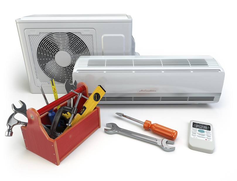 air conditioner replacement